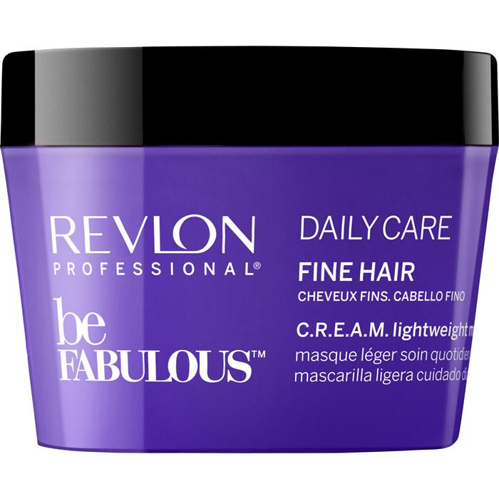 REVLON Be Fabulous C.R.E.A.M. Lightweight Mask 200 ml