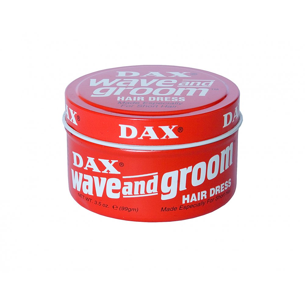 DAX Wave and Groom Hair Dress 99 g