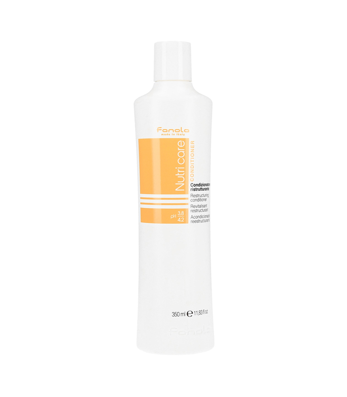 FANOLA Nutri Care Restructuring Conditioner 350 ml