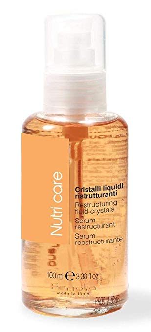 FANOLA Nutri Care Restructuring Serum 100 ml