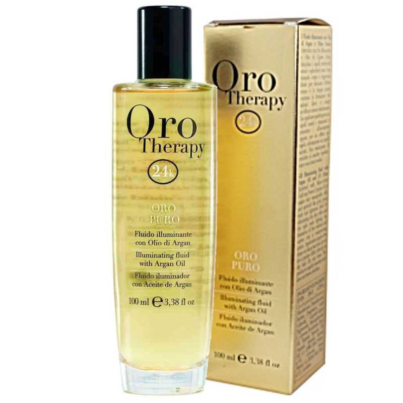 FANOLA Oro Therapy Argan Oil 100 ml