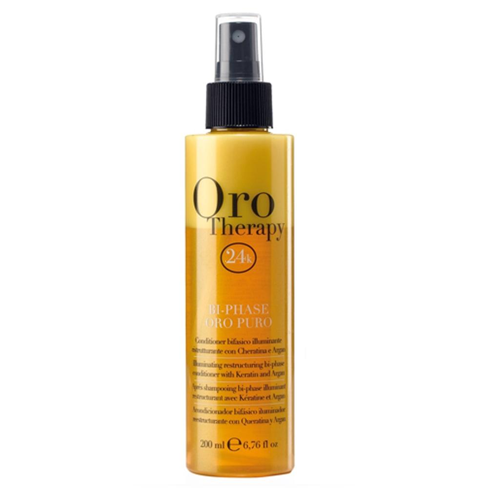 FANOLA Oro Therapy Bi-Phase Conditioner 200 ml