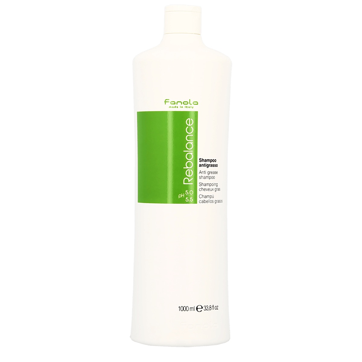 FANOLA Rebalance Anti Grease Shampoo 1000 ml