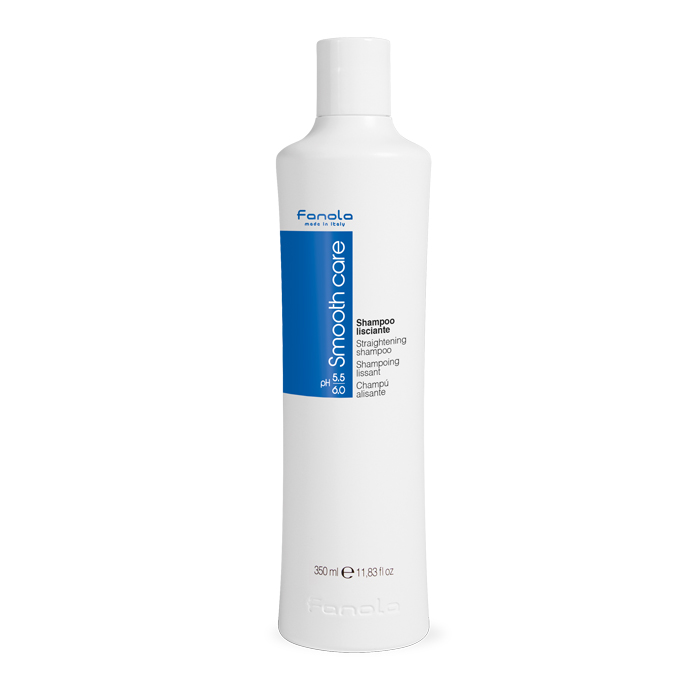 FANOLA Smooth Care Shampoo 350 ml