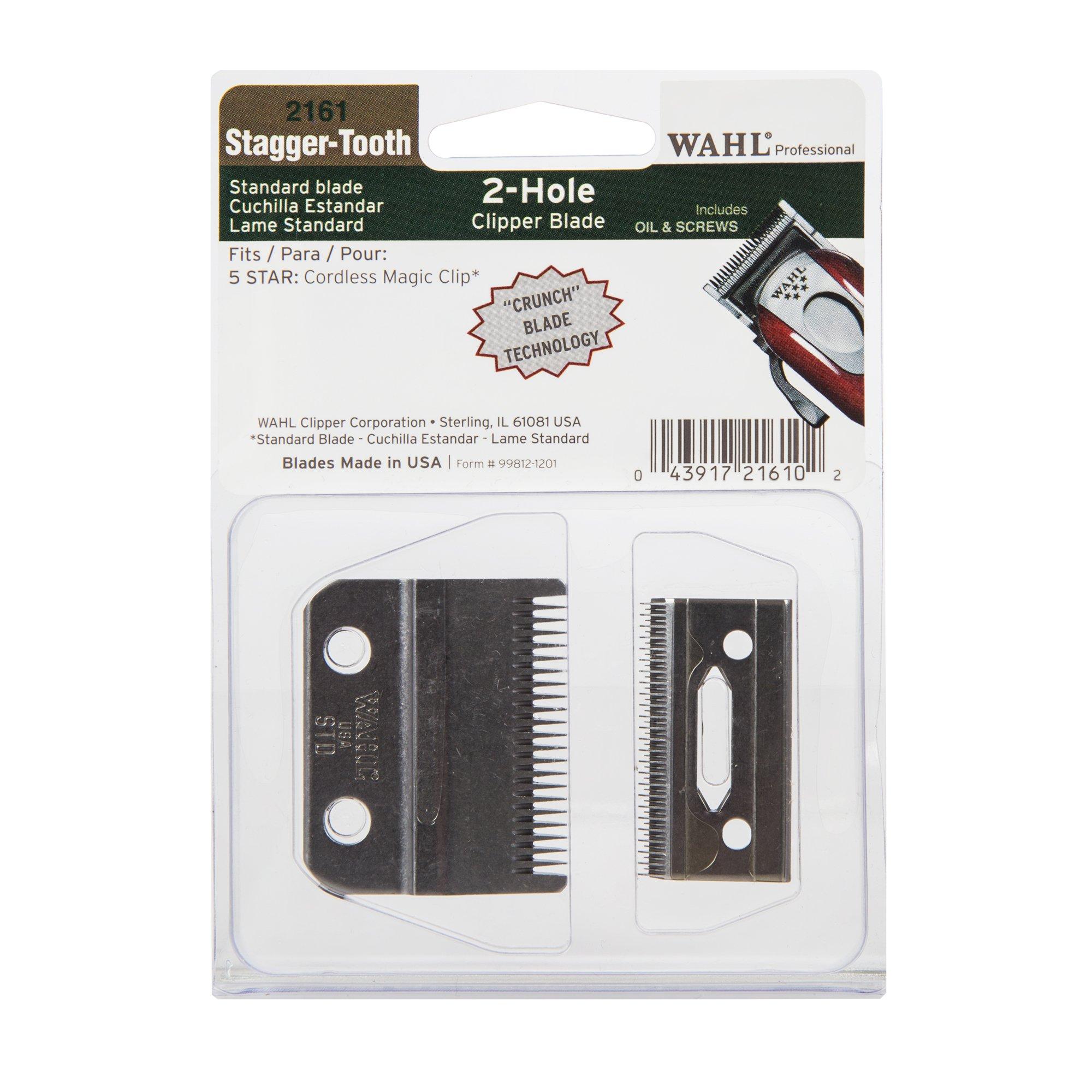 WAHL Magic Clip Cordless vágófej 2161-400 empty bd537df005