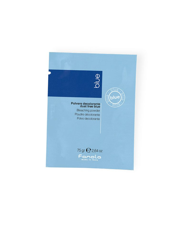 FANOLA Bleach Powder Blue 75 g