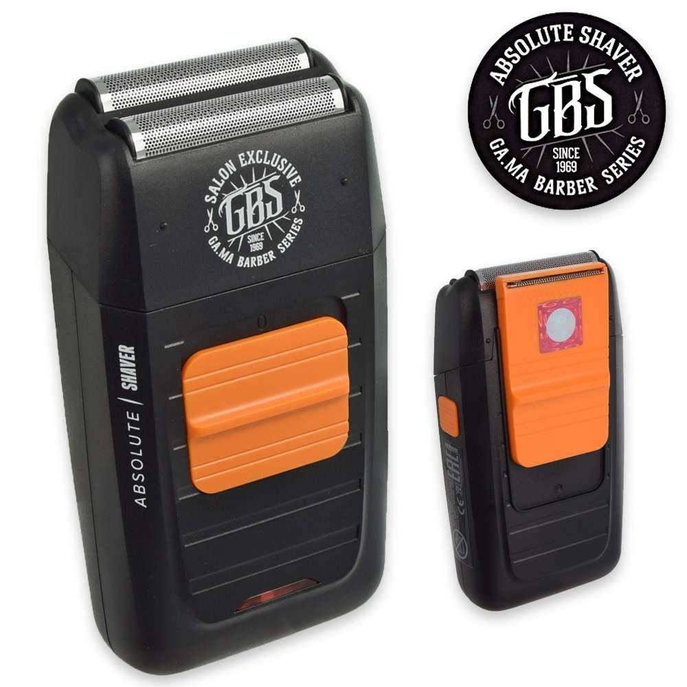 GA.MA  Barber Series Absolute Shaver
