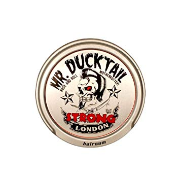 HAIRGUM Mr. Ducktail Strong Wax 40 ml