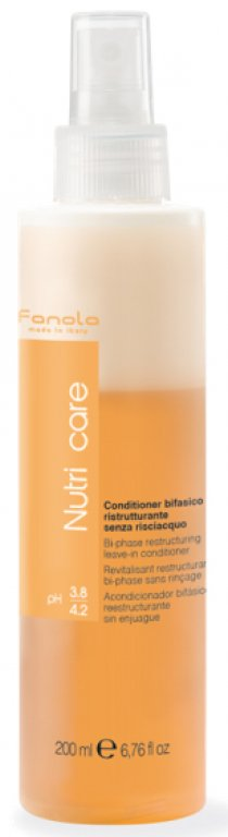 FANOLA Nutri Care Bi-Phase Conditioner 200 ml