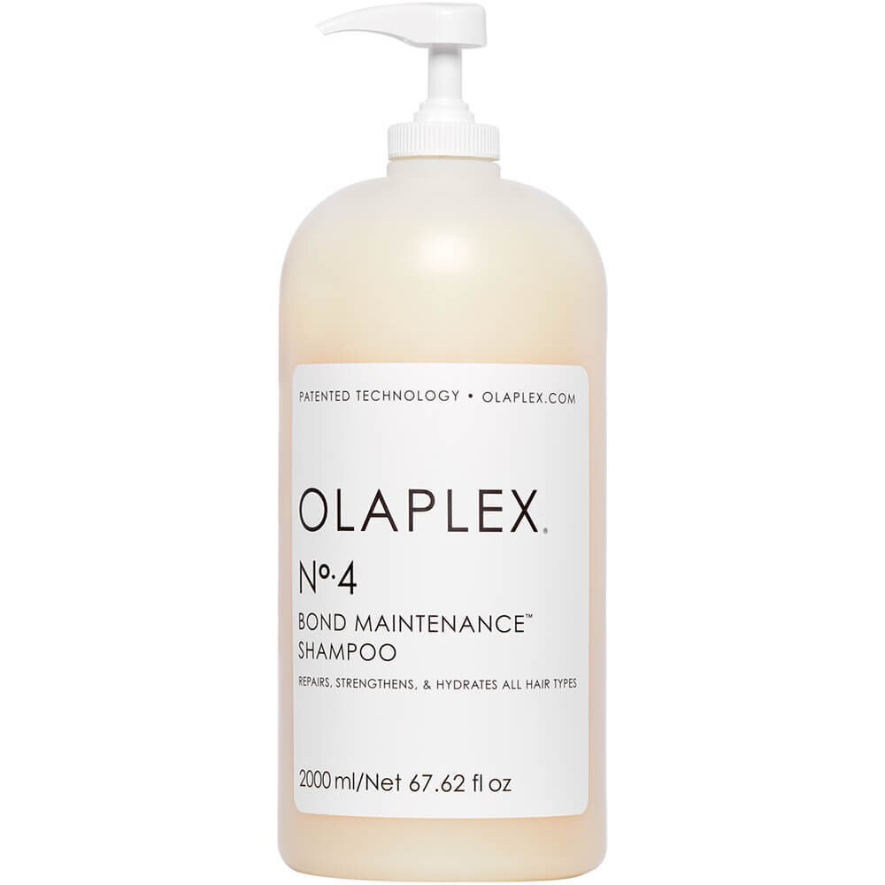 OLAPLEX Bond Maintenance Shampoo N° 4 2000 ml