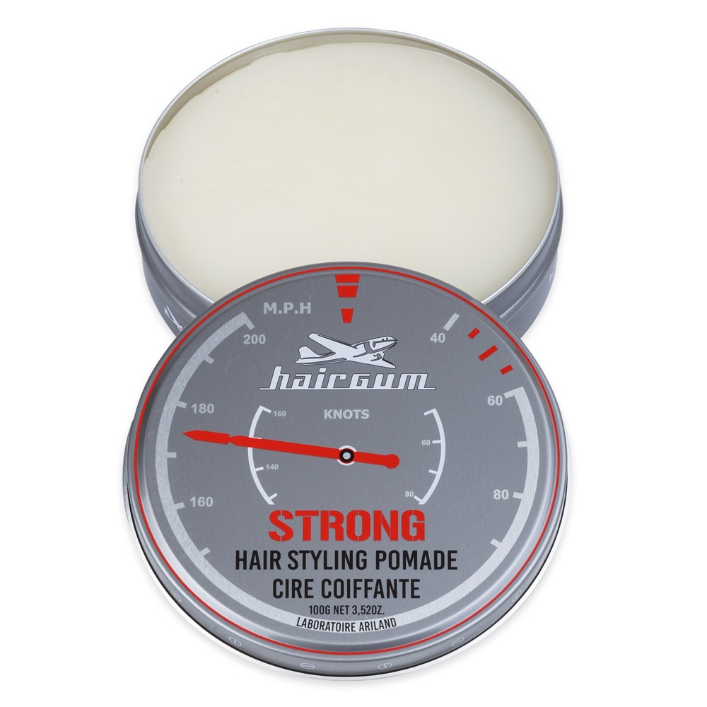 HAIRGUM Strong Wax 100 g