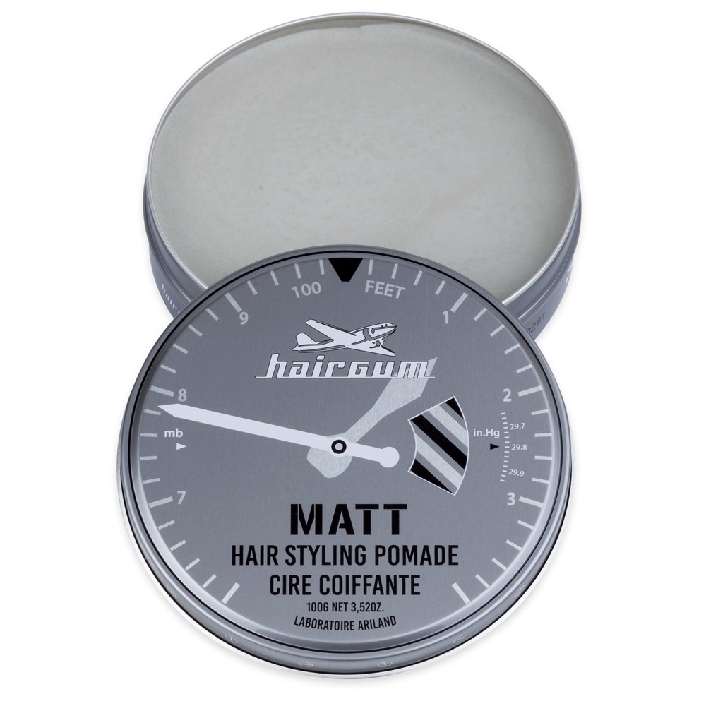 HAIRGUM Matt Wax 100 g