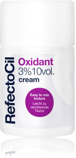 RefectoCil Oxidant 3% 10vol. Cream 100 ml