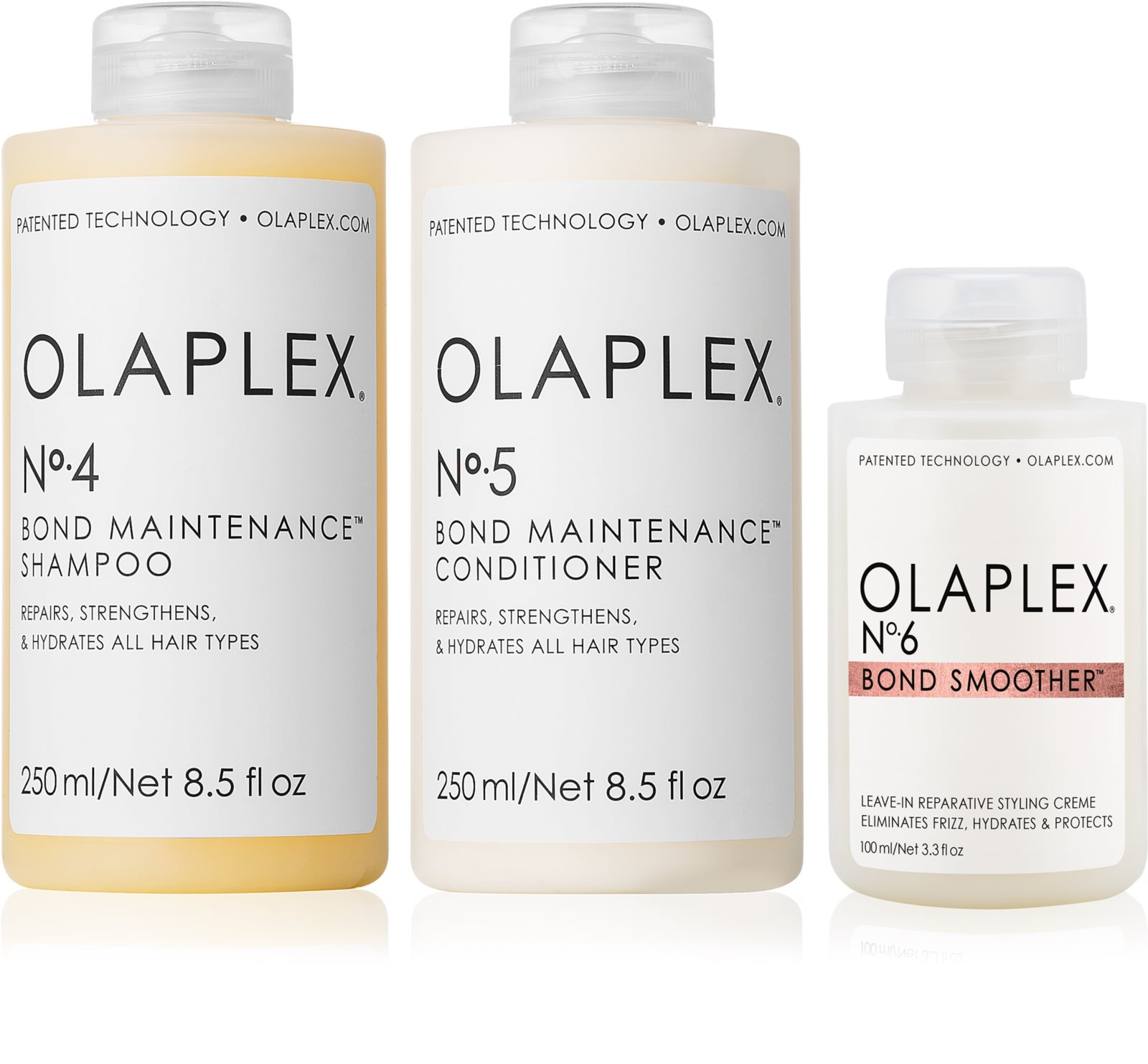 OLAPLEX Bond Maintenance Szett
