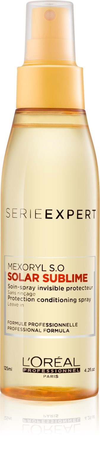 L'Oréal Professionnel Serie Expert Solar Sublime Prot. Conditioning Spray 125 ml