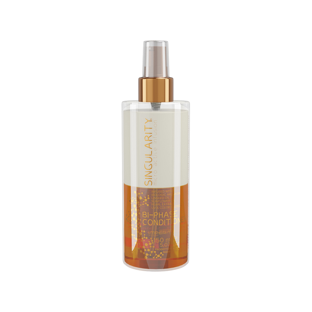 IMPERITY Singularity Kétfázisú Hajkondicionáló Spray 150 ml