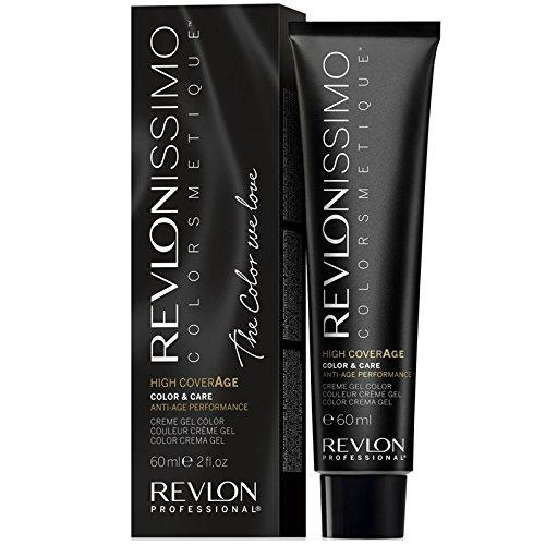 Revlonissimo High Coverage 6,34 60 ml