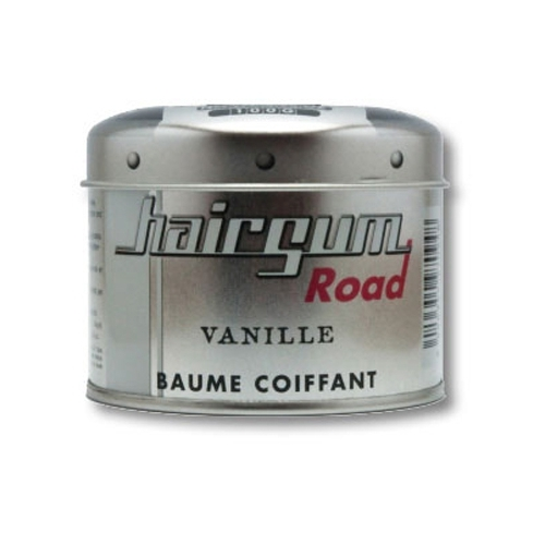 HAIRGUM Road Wax Vanilla (vanília) 100 ml
