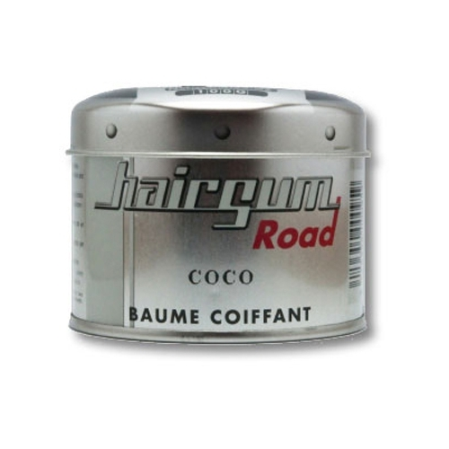 HAIRGUM Road Wax Coco (kókusz) 100 ml