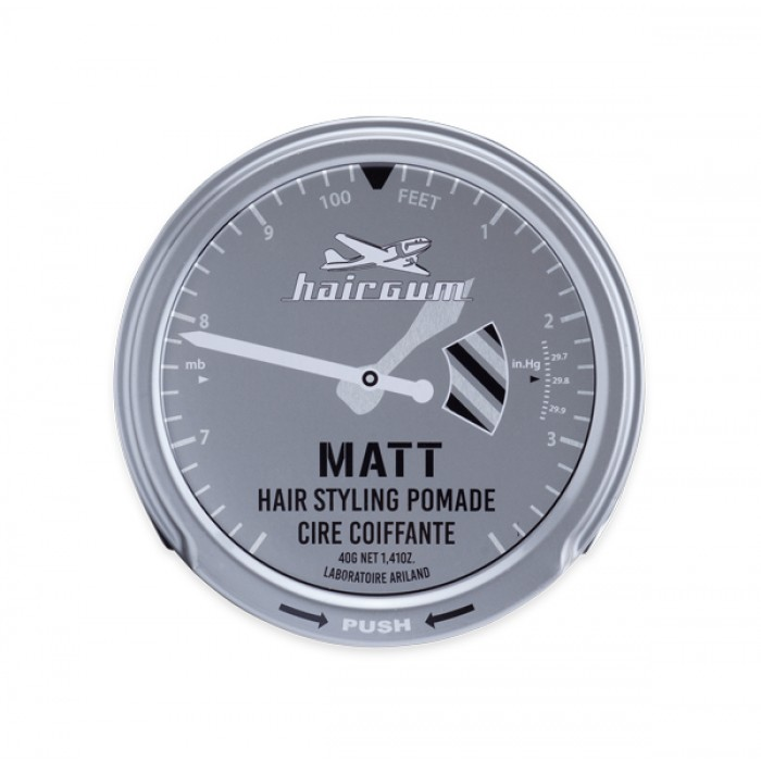 HAIRGUM Matt Wax 40 ml