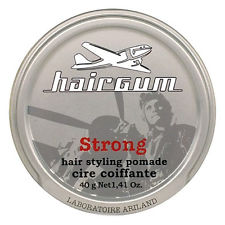 HAIRGUM Strong Wax 40 ml