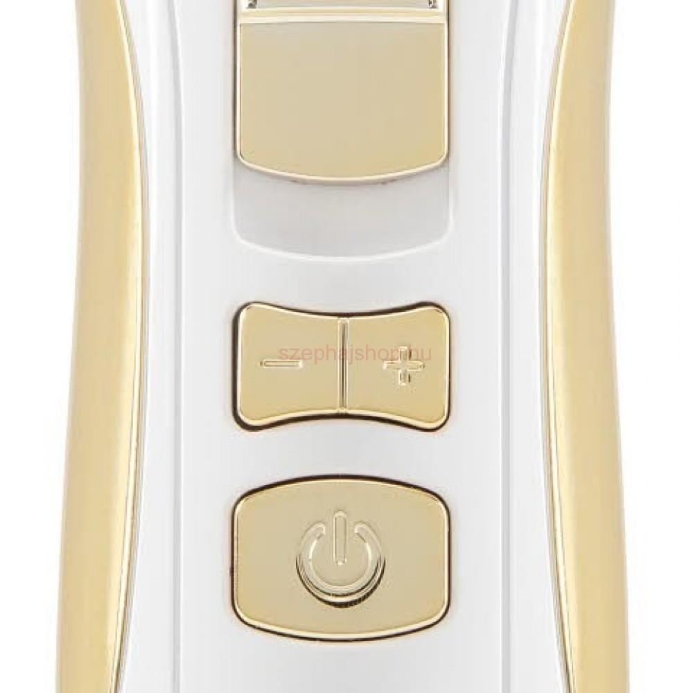 Részletes leírás · Letöltések · Kapcsolódó termékek (0). ULTRON VSX Glam  Edition akkumlátoros hajvágógép (Fehér) 765000001  f7c04c33b2