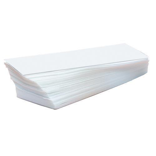 Gyantatépő papír 22X7 cm (100 db)