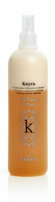 Keyra Bi-Phase kétfázisú keratinos kondícionáló 500 ml