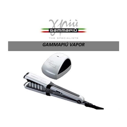GAMMAPIÚ Vapor professzionális gőzölős hajvasaló