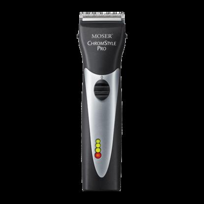 MOSER ChromStyle Pro vezetékes/vezeték nélküli hajvágógép (fekete)