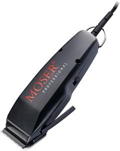MOSER 1400 Professional vezetékes hajvágógép (Fekete)